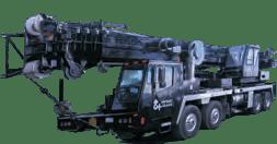Mobile Truck Mount