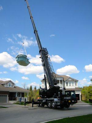 cranes and boom trucks 12