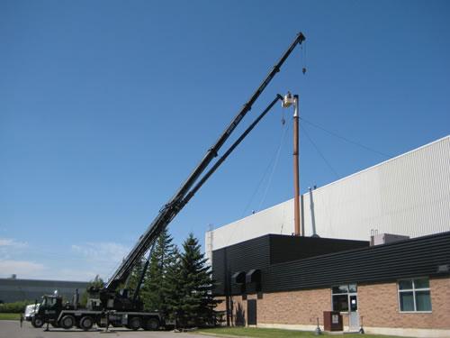 cranes and boom trucks 19