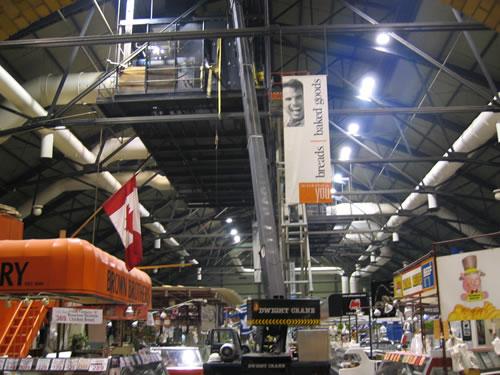 cranes and boom trucks 2