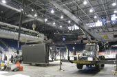 Cranes & boom trucks 29