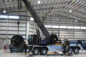 Cranes & boom trucks 30