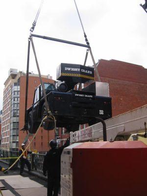 cranes and boom trucks 9