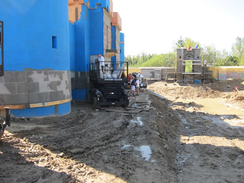 aerial lift projects 10