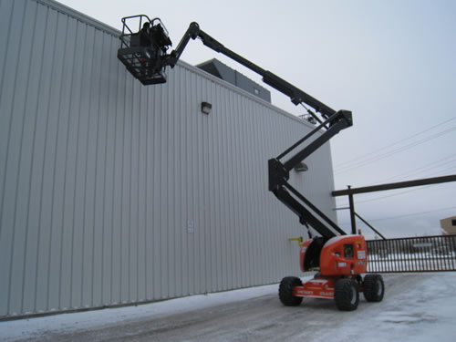 aerial lift projects 14