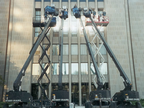 aerial lift projects 19
