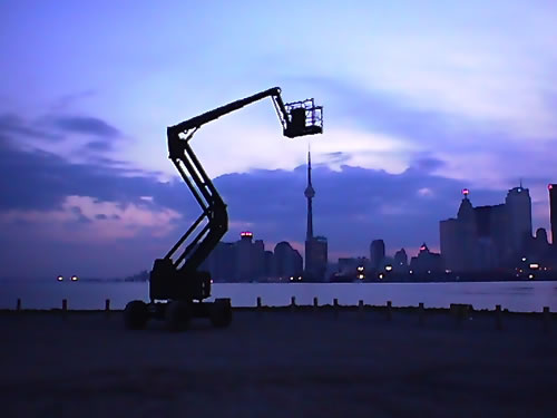 aerial lift projects 2