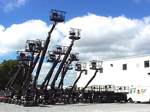 aerial lift projects 20