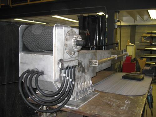 Fabrications at Dwight Crane 27