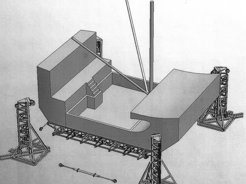Fabrications at Dwight Crane 29