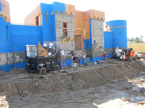 aerial lift projects 8
