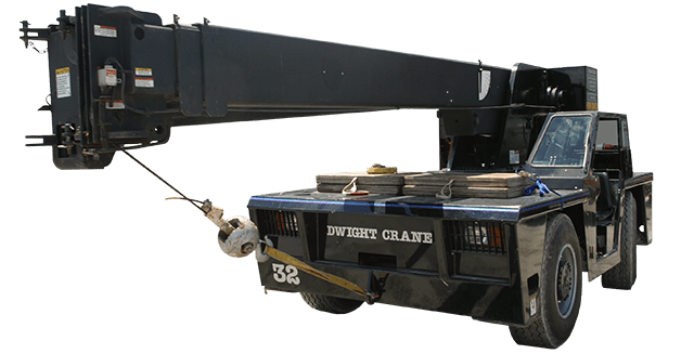 Crane & Aerial Lift Equipment Rental Company in Toronto