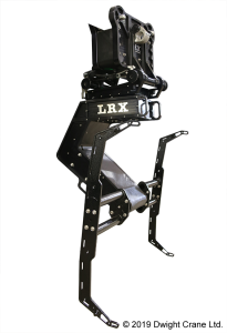 LRX Vulture Light Mount