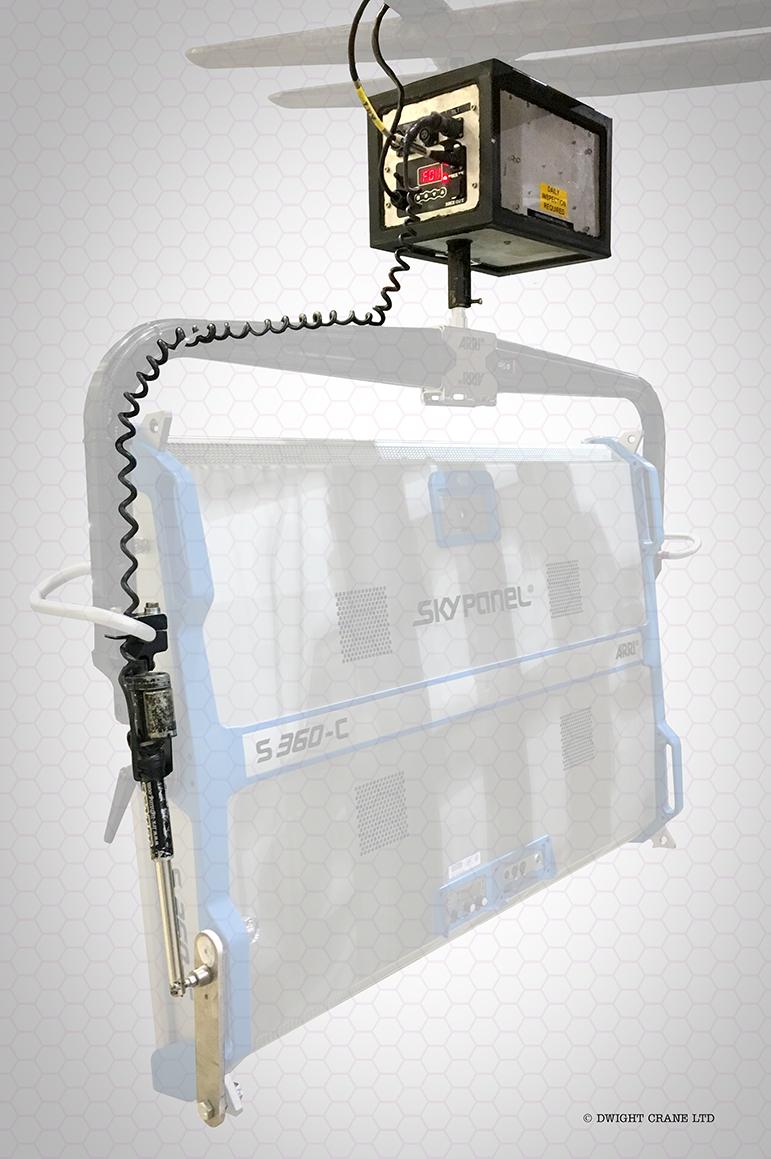 LRX Light Remote Rotator 4