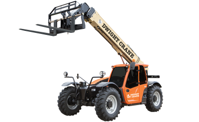 Telescopic Forklifts